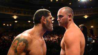 UFC on FX 5 Weigh-In Highlights: Browne vs. Bigfoot
