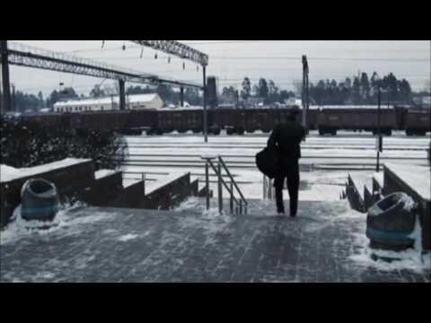 Наговицын   Белый снег