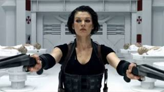 Resident Evil (2002) - Official Trailer