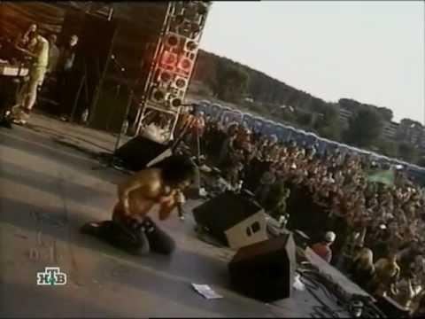 Океан Эльзы - 911 (Live @ НАШЕствие, 2004)
