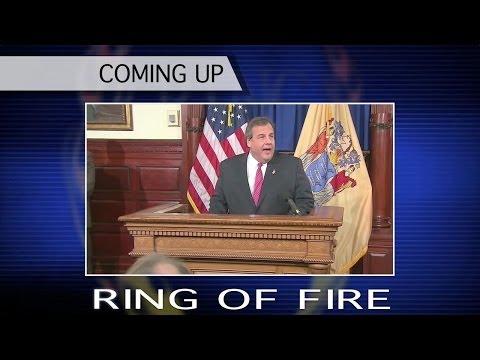Ring of Fire 01/19/2014 (FULL EPISODE)