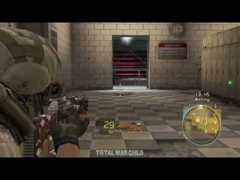 """""""TwC"""" TC's Ghost Recon FS - Conflict Underground   (1080p HD 60fps)"""