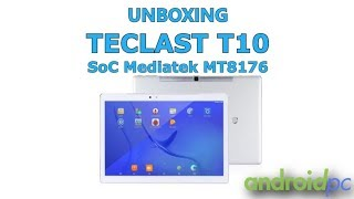 Comprar Teclast T10