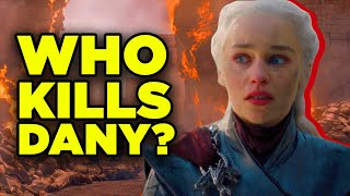 Game of Thrones - Who Kills Dany? Season 8 Episode 5 Q&A #WesterosWeekly