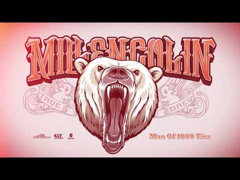 Millencolin - Man Of 1000 Tics