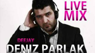 DJ PARLAK LIVE MIX  (Cilveli Party 2007)