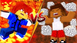Minecraft Life - Ryan vs Stone! Fight Phase (Minecraft Roleplay - Season 2 Episode 20)