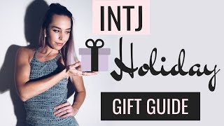 INTJ Holiday Gift Guide