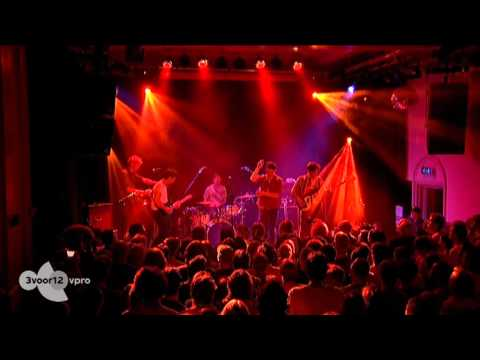 Zulu Winter - We Should Be Swimming Live op London Calling 2012
