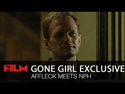 Exclusive Gone Girl clip: Ben Affleck meets Neil Patrick Harris