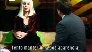 Cher - Portugal TV Show Parabens (1995) Part 1