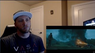 Download Lagu NF - Let You Down (Official Music Video) Reaction! Gratis STAFABAND