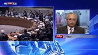 المعلمي: قرار مجلس الأمن بشأن اليمن تاريخي