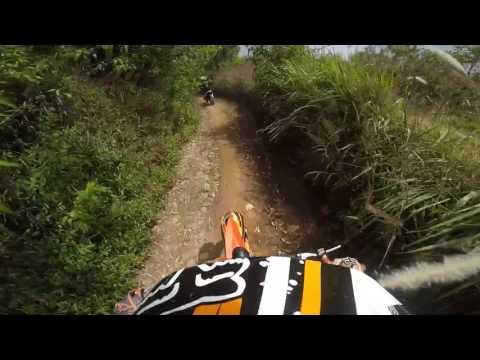 Trail Adventure Palintang - Oray Tapa, Bandung