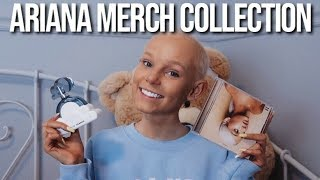 ARIANA MERCH COLLECTION 2018 | Lily Constance