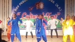 download lagu Dav Hamirpur  Annual Function Class 9c gratis