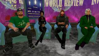 Inworld Review - 20th August 17