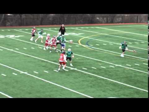 03 29 14  Scrimmage 3d vs Little Necks at Dexter School
