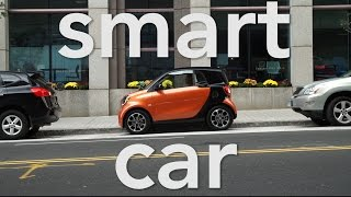 2016 Smart Car ForTwo Quick Drive | Consumer Reports