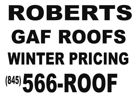 roofs, siding windows in Newburgh NY