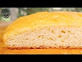 How to make No Knead Peasant Bread - Recipe