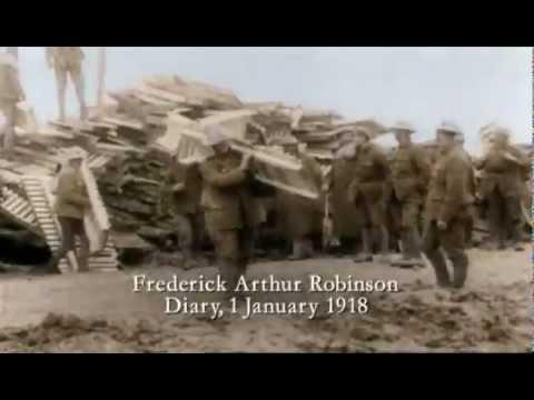 La Primera Guerra Mundial en Color [6/6]- Victoria y Desesperación