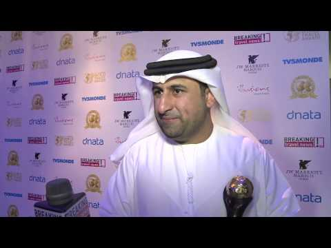 Fahad Wali, Chief Commercial Officer - Royal Jet Group