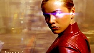 Terminator 3 Rise of the Machines The Game Movie All Cutscenes