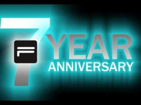 7 Years of Fusion Radio Chicago!