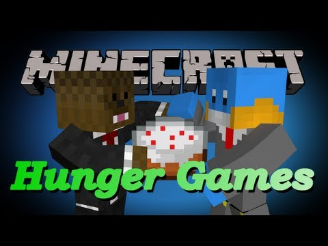 BETRAYAL FAIL Minecraft Hunger Games w/ Quentin Game #98