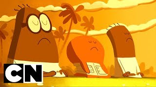 Lamput | Fracture | Cartoon Network