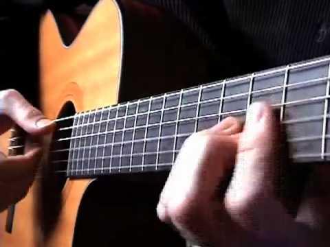 Siciliana by Ferdinando Carulli - Classical Guitar