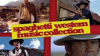 Ennio Morricone - Spaghetti Western Music Collection [Playlist] (High Quality Audio)
