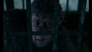 War of the Planet of the Apes (Compassion Trailer) HD 2017