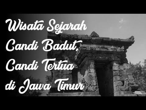 Candi Badut, Candi Tertua di Jawa Timur ~ Larasati's Life Larasati's Story