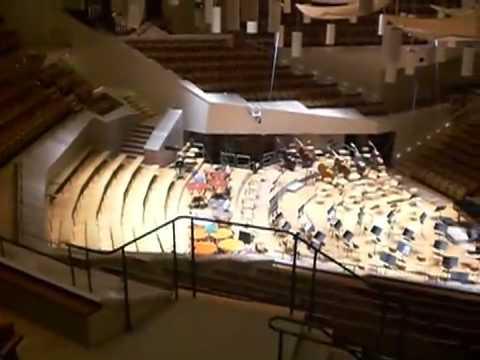 Hans Scharoun: Berliner Philharmonie, Berlin