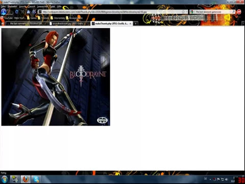 Let´s Vote SHADE vs Bloodrayne 2