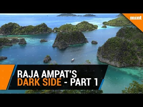 Dark side of Indonesia's new tourism hotspot | Part 1