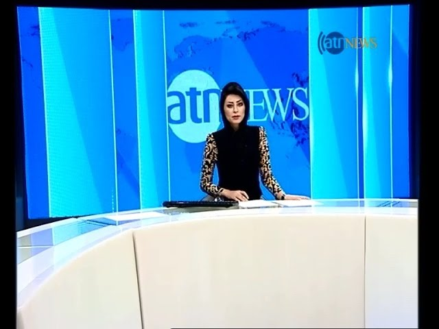 Ariana News 8 PM 29 August 2015 Dari