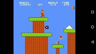 Super Mario Bros Extra 5