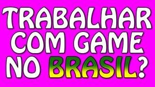 Trabalhar com Games no Brasil? - Email Monarkiko 4#