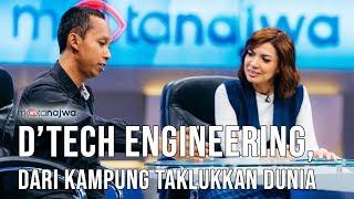 Download Lagu Mata Najwa Part 7 - Cerita Baik: D'Tech Engineering, Dari Kampung Taklukkan Dunia Gratis STAFABAND