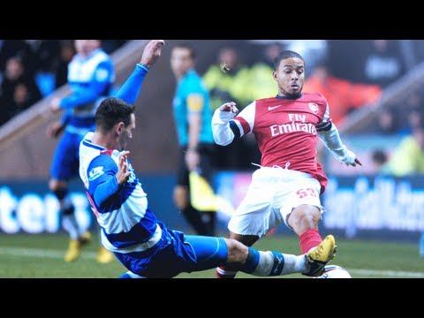 Jernade Meade début vs Reading