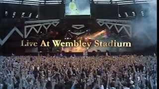 Queen - Živě ve Wembley (oficiální trailer)