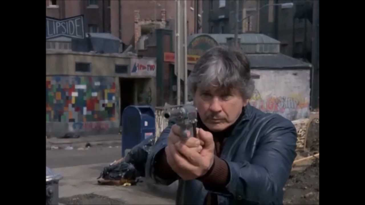 Bronson Death Wish 3 Death Wish 3 Bullets