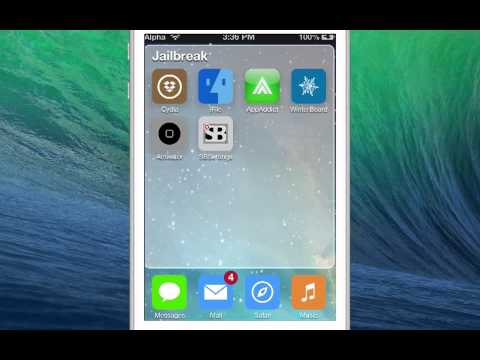 how to download ios 7 on ipod touch