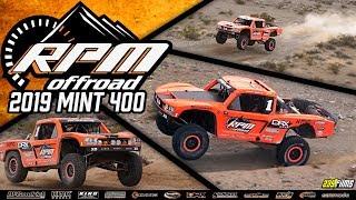 RPM Offroad 2019 Mint 400