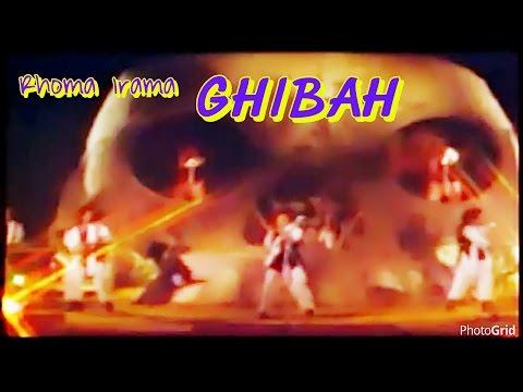 """Ghibah"" - Rhoma Irama - The Original Video Clip Movie ""Perjuangan & Doa"" - Th 1980"