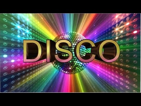Disco Oldies Greatest Hits 70 & 80's