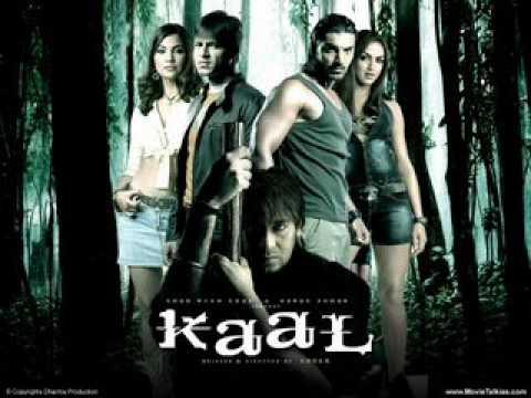 Sananj94 Karaoke - Kaal Dhamaal